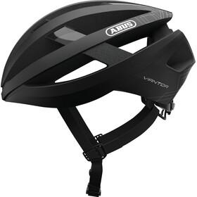ABUS Viantor Casque pour vélo de route, velvet black